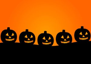Trick-or-Treat Pop-up Wedding @ Pioneer Courthouse Square | Portland | Oregon | United States